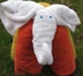 A Corwin Elephant