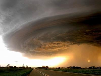 Hurricane click on it!