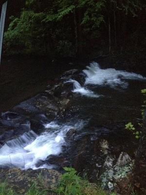 Smoky Mountain's Nightlife