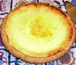 Delicious Buttermilk Pie