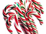 helping candy canes