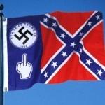 New Rebel Flag