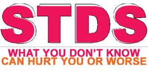 std prevention