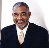 C. Jack Ellis, 40th mayor, Macon, GA