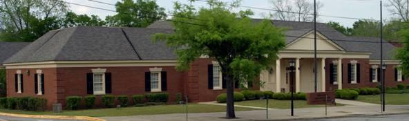 MPD facility