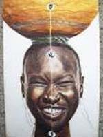 Ogbonna Mossi, Artist