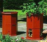 potato barrels