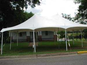 Davis House Front