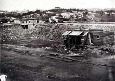 Seneca Village..Black Property Owners