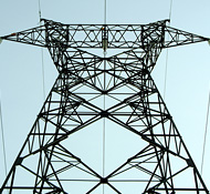 Signal Utility Locating Tower