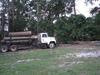 Rodney, Owner/Operator in The short-log truck