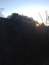 Sunrise same day/time