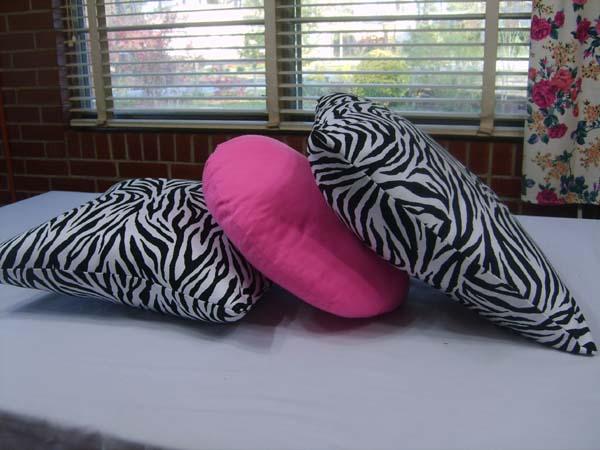 Nita's Pillows 2