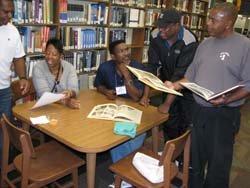 Georgia Military College Alumni African-America Experience