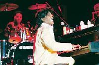 Little Richard, Macon 2005