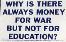 War, what is it good for???